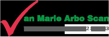 Van Marle Arbo Scan